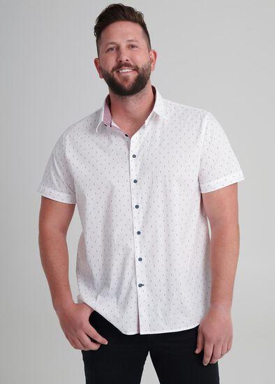 Miami Short Sleeve Shirt