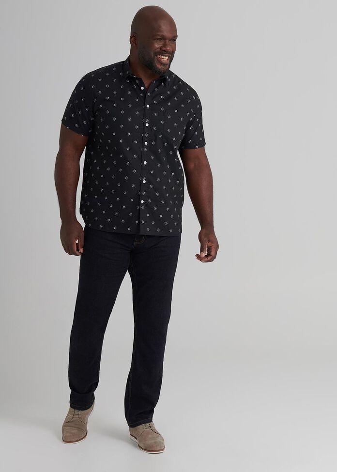Neo Chino Shirt, , hi-res