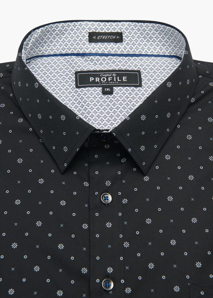 Spots Long Sleeve Shirt, , hi-res