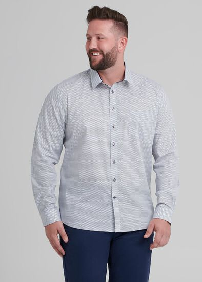 Axel Long Sleeve Shirt