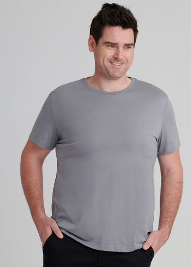 Vista Crew Neck T Shirt