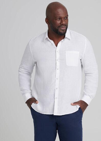 Bahama Linen Shirt