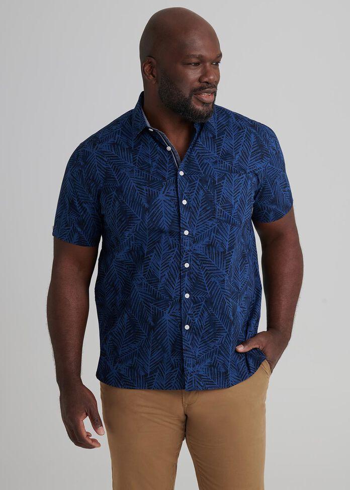 Sultans Chino Shirt, , hi-res