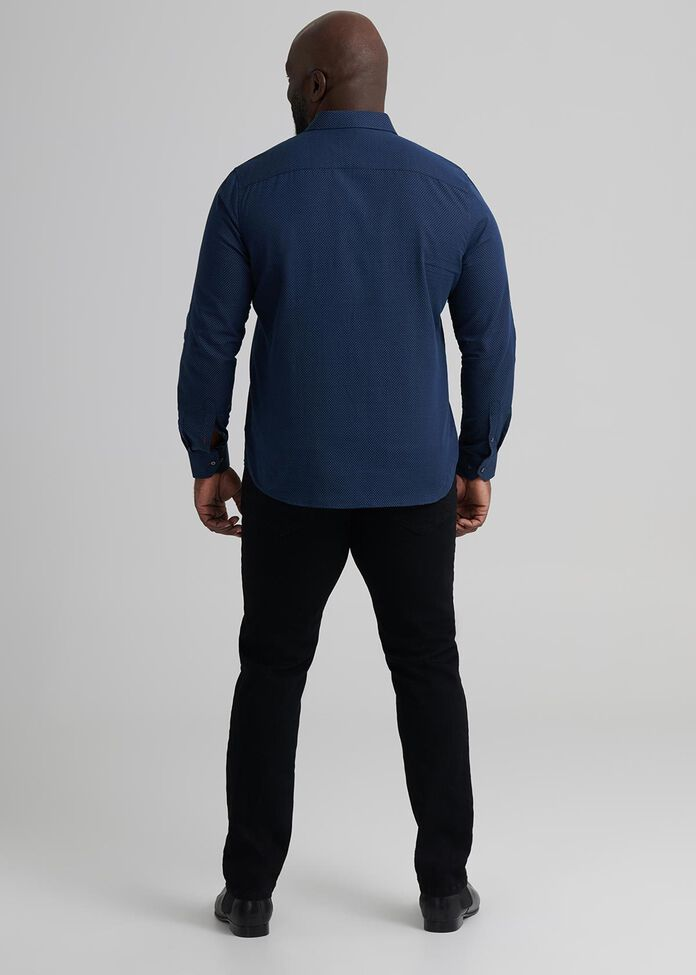 Juno Long Sleeve Shirt, , hi-res