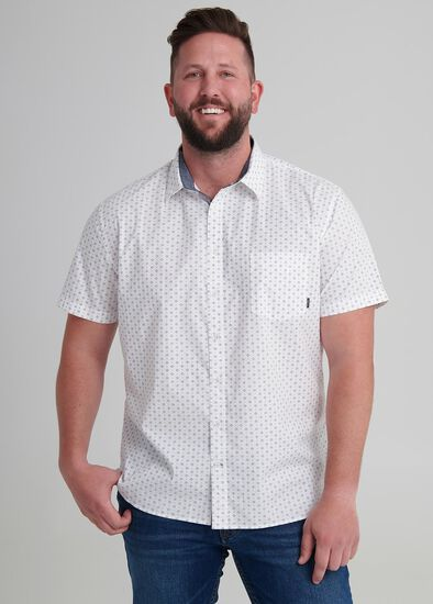Morph Short Sleeve Shirt