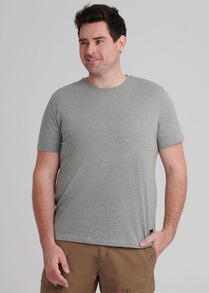 Vista Crew Neck T Shirt, , hi-res