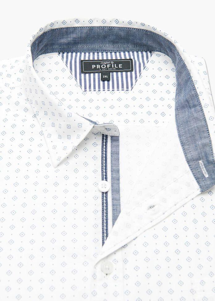 Morph Short Sleeve Shirt, , hi-res