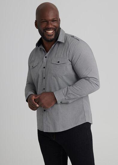 Titan Check Shirt