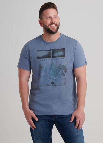 Electric Silence T Shirt