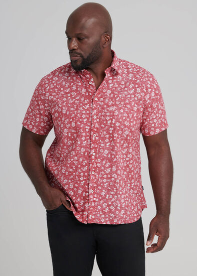 Esson Short Sleeve Shirt
