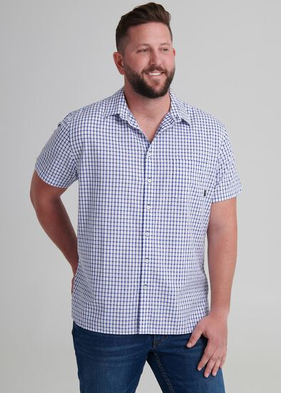 Chandler Check Shirt