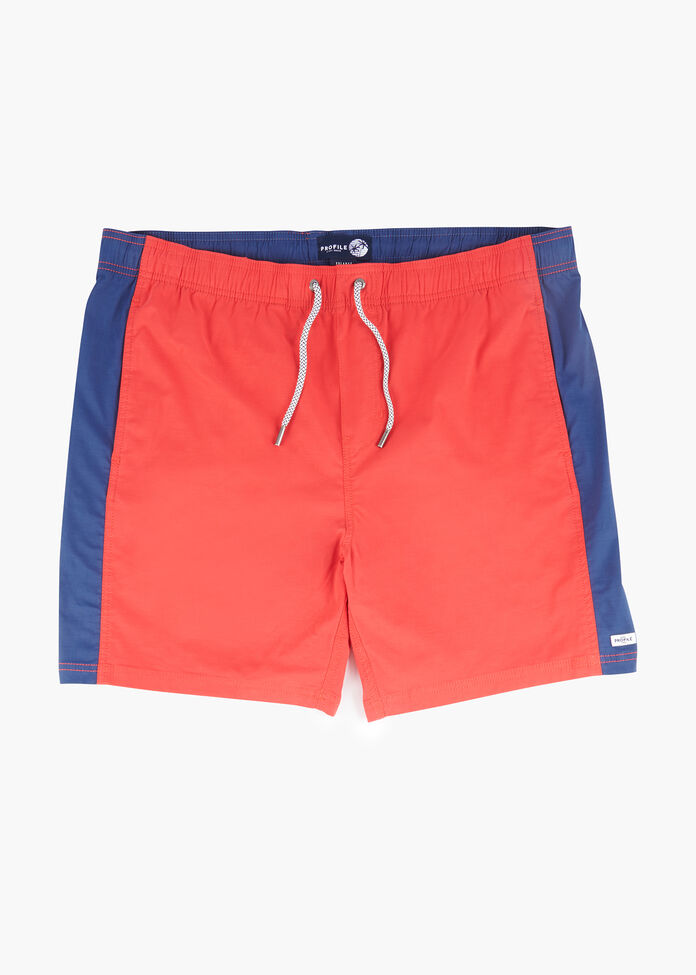 D'argent Swim Short, , hi-res