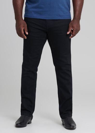 Knight Straight Leg Jean