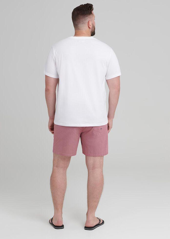 Max V Neck T Shirt, , hi-res