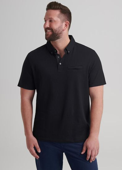 Platinum City Polo