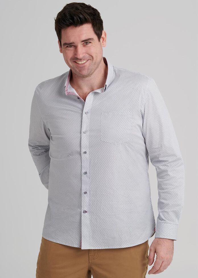 Soho Long Sleeve Shirt, , hi-res