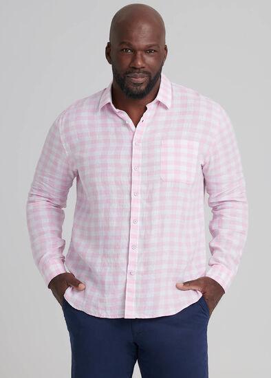 Dillion Linen Shirt