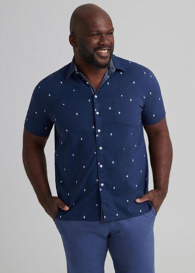 Starlight Chino Shirt