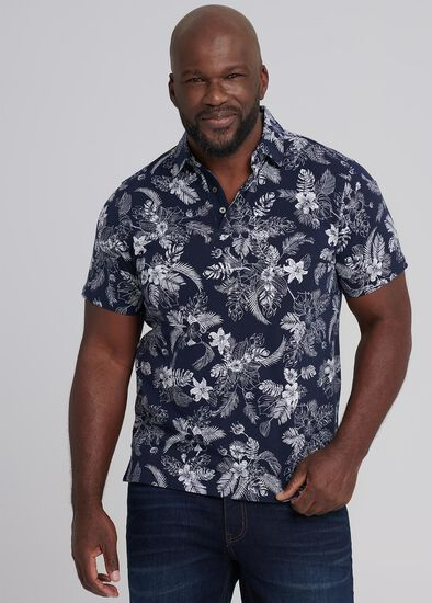 Tropic Polo Shirt