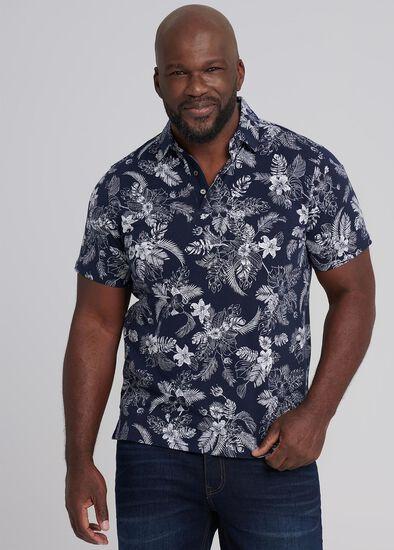 Tropic Polo Shirt
