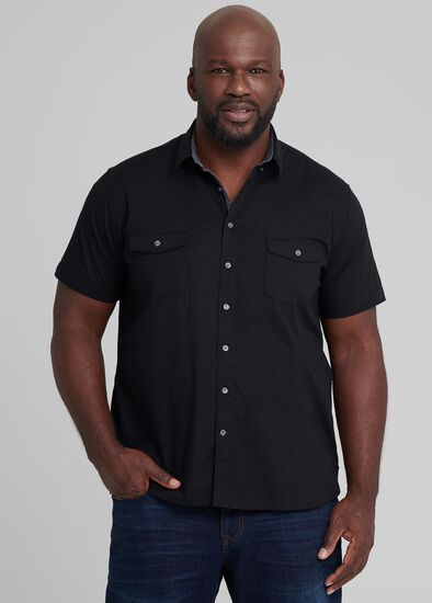 Hub Short Sleeve Shirt
