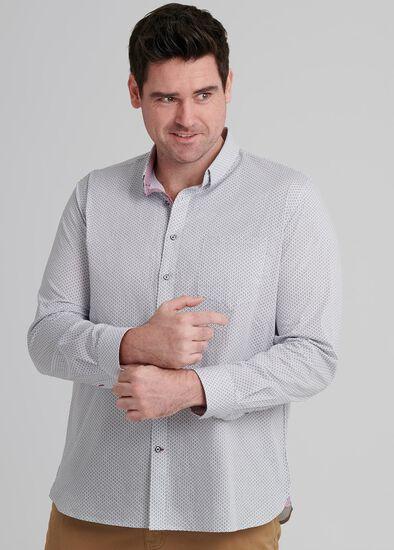 Soho Long Sleeve Shirt