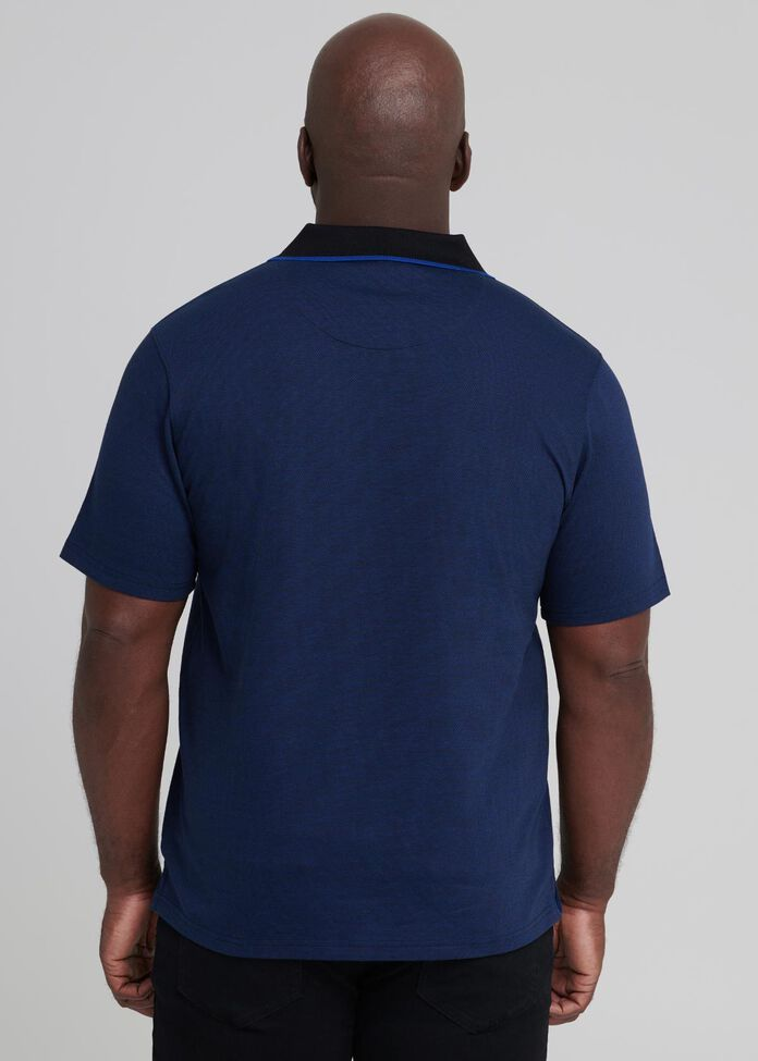 Craft Mercerised Polo, , hi-res