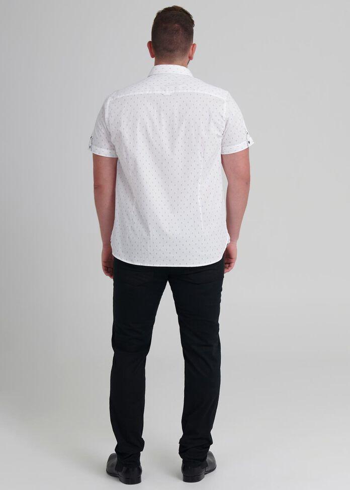 Miami Short Sleeve Shirt, , hi-res