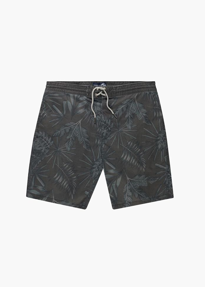 Paradise Tie Swim Short, , hi-res