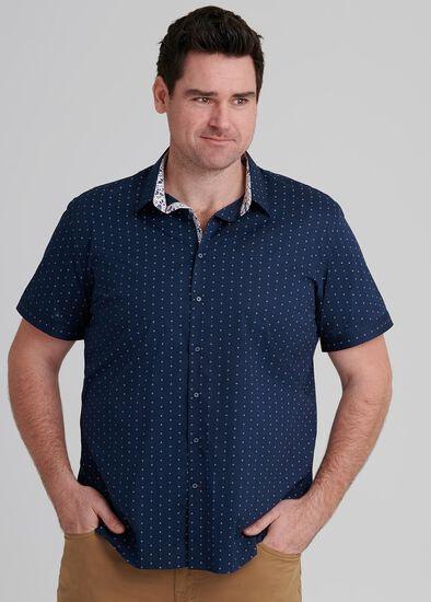 Johna City Shirt