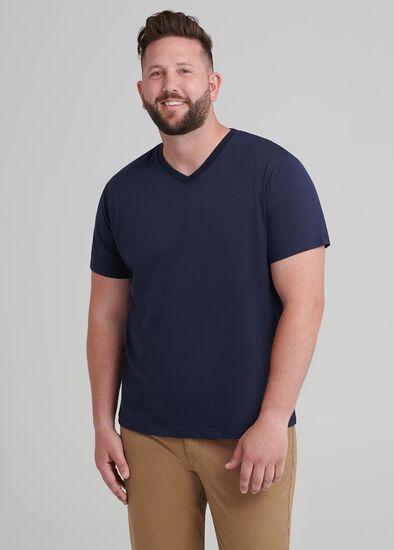 Max V Neck T Shirt