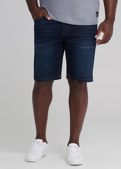 Kingston Denim Short