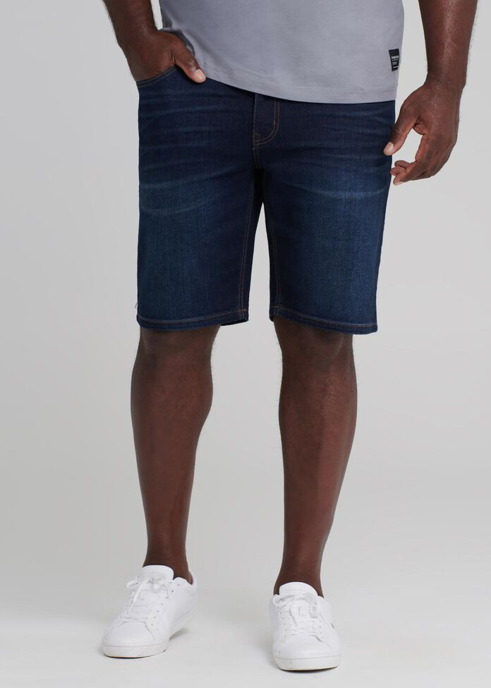 Kingston Denim Short, , hi-res